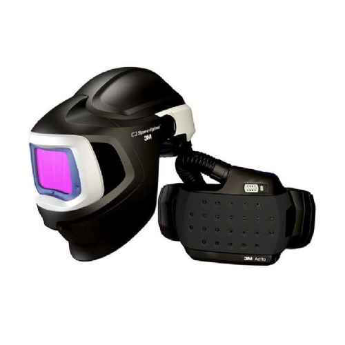 3M Speedglas 9100XXi MP Adflo Air Fed Welding Helmet